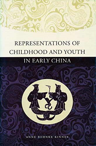 Representations of Childhood and Youth in Early China