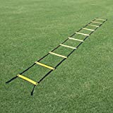 Energi 8_blu Soccer Speed Agility Sports Training Ladder 30 Feet