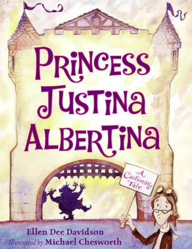 Image result for princess justina albertina