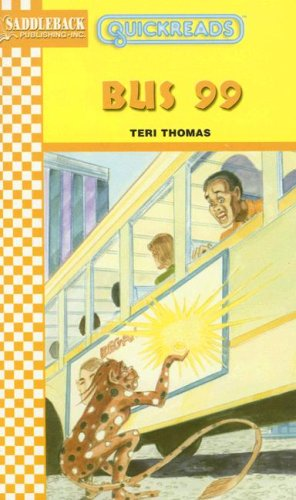 Download Bus 99 (Quickreads) ebook