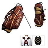 FSU Florida State University Standup Golf Bag - Golf Stand Bag