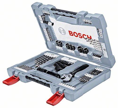"Bosch 2608P00235 Drill Bit-/Screwdriver Accessories set""prem"
