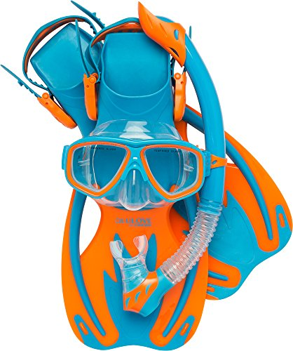 Cressi Junior Snorkeling Kit
