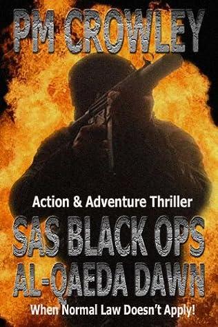 book cover of Al-Qaeda Dawn