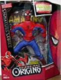 marvel origins game - Spider-man Marvel Origins Signature Series