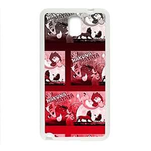 Personal Customization Hakuna Matata Cell Phone Case for Samsung Galaxy Note3