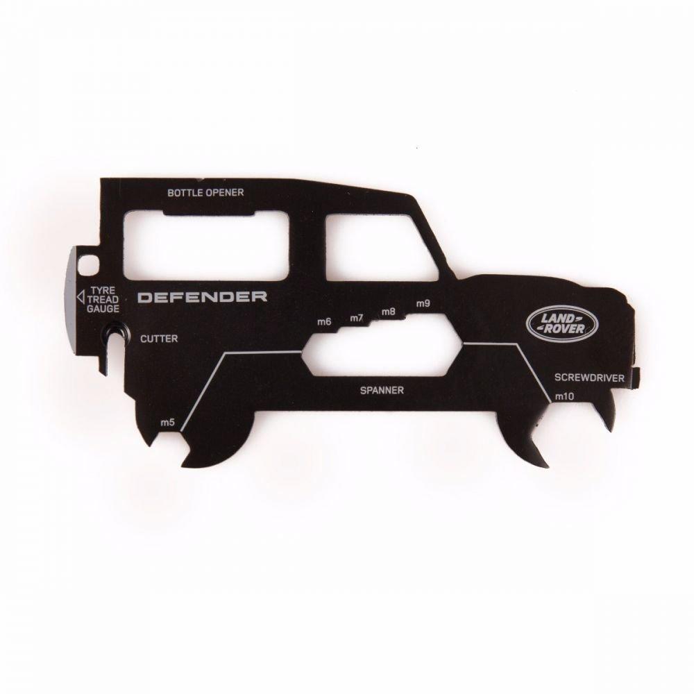 Land Rover Defender Multi herramienta