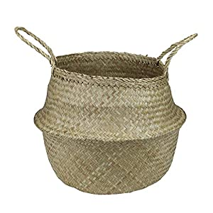 51tcEQDTgLL._SS300_ Wicker Baskets & Rattan Baskets