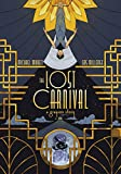 : Lost Carnival: A Dick Grayson Graphic Novel