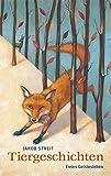 Tiergeschichten: Erlauscht in den Waldwiesen am Brienzer See
