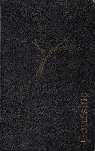 Gotteslob (Großdruckausgabe): Katholisches Gebet- und Gesangbuch. Ausgabe für die (Erz-) Bistümer Hamburg, Hildesheim und Osnabrück