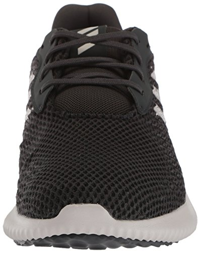 Adidas Performance Heren Alphabounce Rc M Carbon / Chalk Pearl / Core Zwart