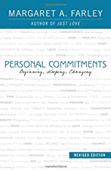 Personal Commitments: Beginning, Keepinig, Changing