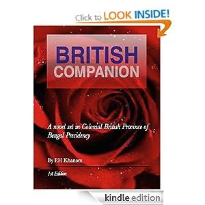 British Companion P.H Khanom