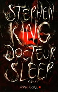 Docteur Sleep : roman