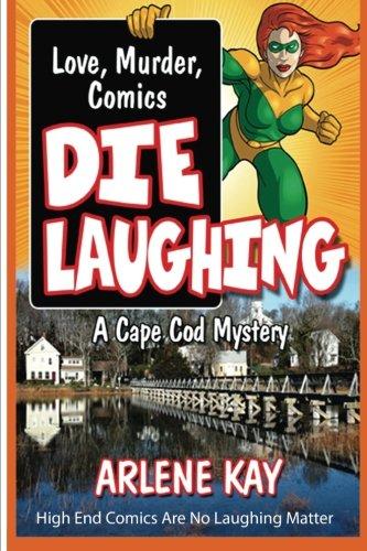 Die Laughing pdf epub