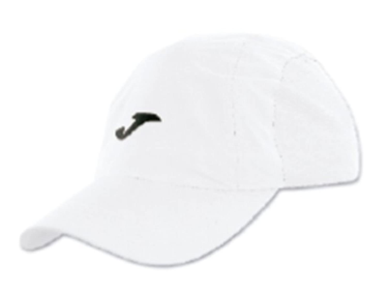 Joma Sportbekleidung Cap Gorra Microfibra Blanco Pack 1 400023.200