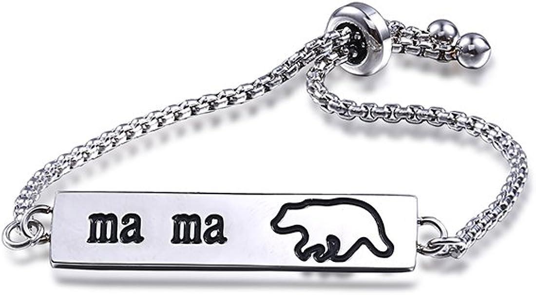 Anlive Mama Bear Bar...