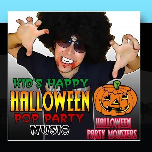 Kid's Happy Halloween Pop Party Music]()
