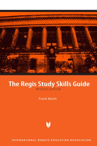 The Regis Study Skills Guide