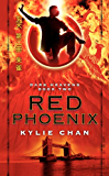 Red Phoenix: Dark Heavens Book Two (Dark Heavens Trilogy)