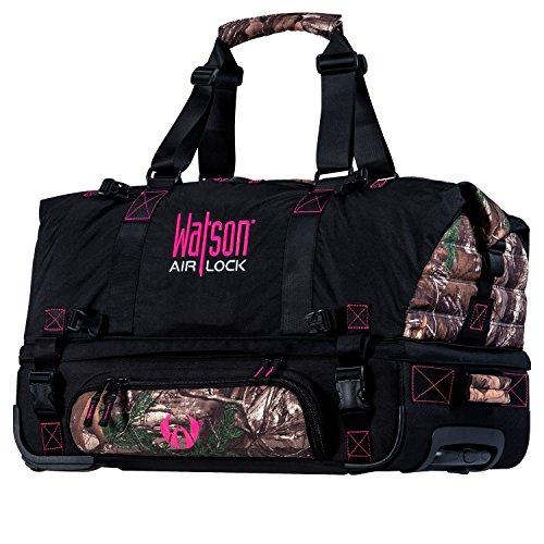 Airlock Travel Bags - 6