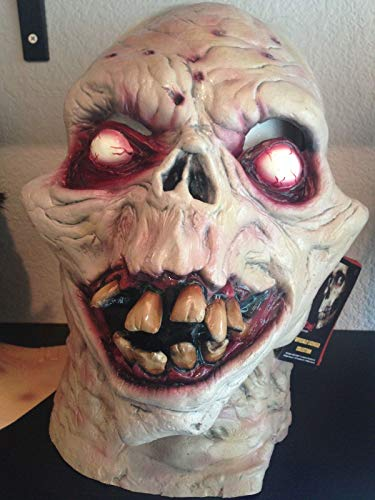 Gatton Officially Licensed Evil Dead 2: Pee Wee Mask for $<!--$107.99-->