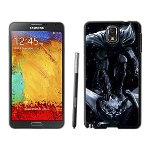 New Personalized Custom Designed For Samsung Galaxy Note 3 N900A N900V N900P N900T Phone Case For Batman Arkham Origins Phone Case Cover