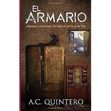 El Armario (Las apariencias engañan) (Volume 1) (Spanish Edition)