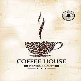 Amazon.com: Coffee House, Vol. 2 (Delicious Deep House Tunes): Various