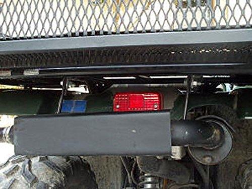 Exhaust Exhaust Yamaha Big Bear YFM 400: