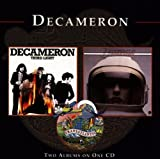 Third Light by Decameron (2000-09-12)