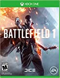 Battlefield 1 by Electronics Arts