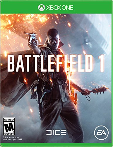 Battlefield 1 - Xbox One (Party Stuff Online)