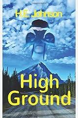 High Ground Paperback