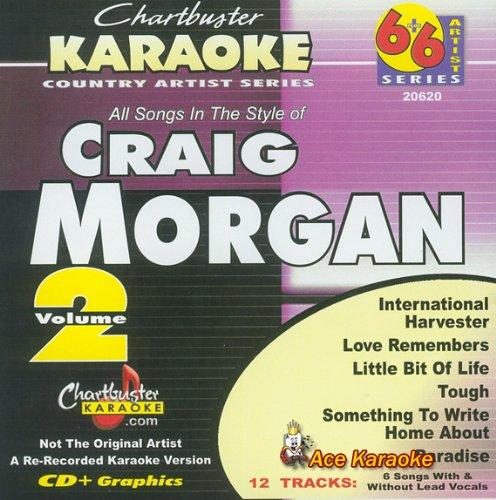 Read Online Karaoke: Craig Morgan 2 ebook