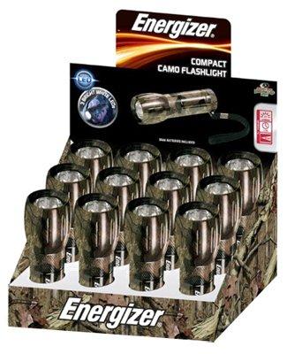 LED Camo Flashlight (Pack of 12)
