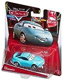 Disney/Pixar Cars, 2015 Lost and Found Die-Cast Vehicle, Kori Turbowitz #1/8, 1:55 Scale