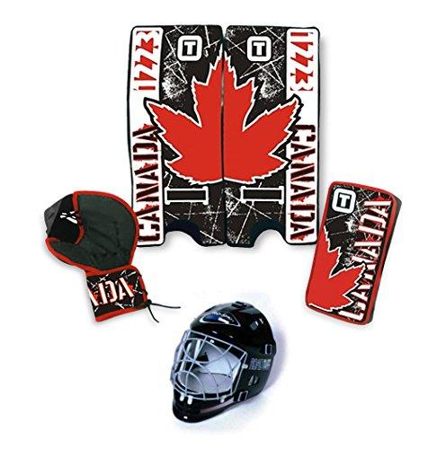 Hockey Goalie Equipment used for sale on Craigslist