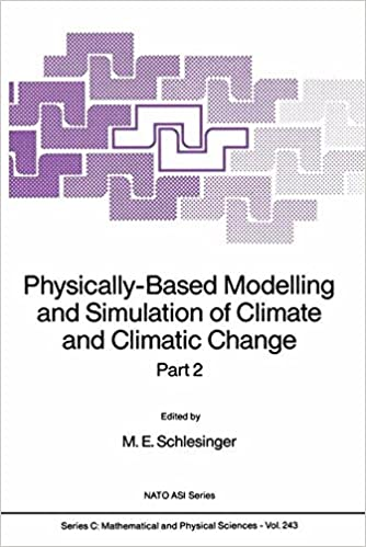 Physically-Based Modelling and Simulation of Climate and Climatic