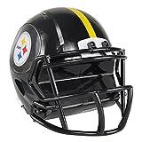 FOCO Pittsburgh Steelers Abs Helmet Bank