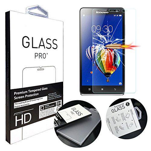 Tempered Glass Screen Protector for Lenovo S856 - 6