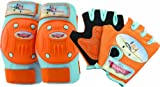 Bell Planes Pad and Glove Set - Best Reviews Guide