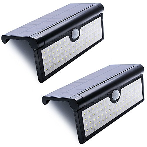 White Led Outdoor Wall Lights in Florida - 9