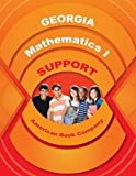 Georgia Mathematics I Support, Colleen Pintozzi, 1598072404