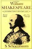 William Shakespeare, S. Schoenbaum, 0195051610