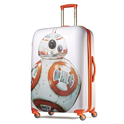 American Tourister Star Wars Spinner 28, Multi BB8