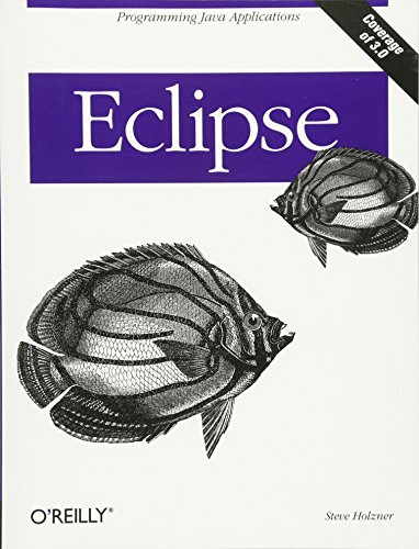 Eclipse (Best Java Development Environment)