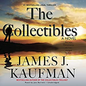 The Collectibles Audiobook
