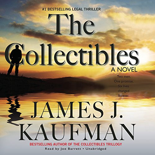 Bargain Audio Book - The Collectibles